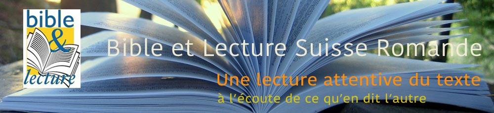 Bible & Lecture Suisse Romande